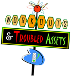 Workouts Troubled Assets